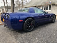 Chevrolet - Corvette - 2004 Islip Terrace, 11752