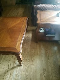 Coffee table & end table Palatine, 60067