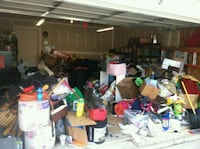 Garage/Shed/Home Cleaning Port St. Lucie