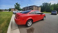 Chevrolet - Cobalt - 2006 - Great Commuter Car - GAS SAVER - will consider any REASONABLE OFFER MANUAL TRANSMISSION