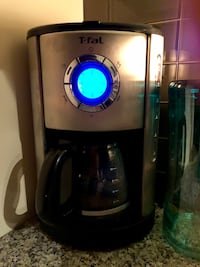 - MOVING SALE - T-Fal coffee maker