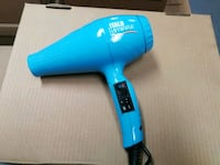 Hair dryer made in Italy Montreal, H1R 2B7