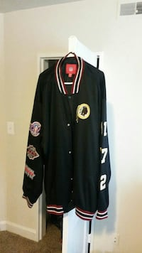 Skins Championship Jacket  Washington, 20024
