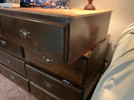 Drawers. 3 frames of 3 drawers each    Pick them up today. Must take all of them!!