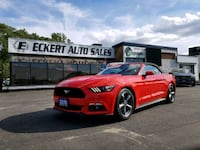 2015 Ford Mustang Barrie