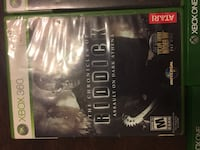 Call of Duty Advanced Warfare Xbox One game case Phoenix, 85308