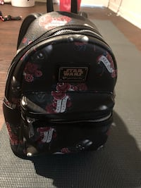 Star wars themed mini backpack Hanover Park, 60133