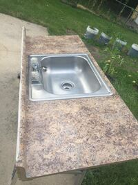 Sink and countertop Bowie, 20720