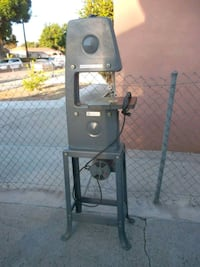 """10"""" Delta Rockwell Band Saw Wit Open Stand Bandsaw Bell Gardens, 90201"""
