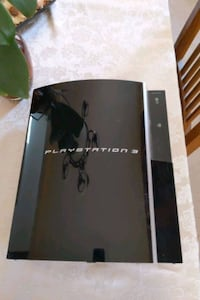 Fat Ps3 (Read Description)