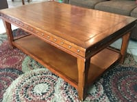 Coffee Table & End Tables Henderson, 89014