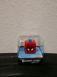 Spider Man Fidget Cube Charleston, 29414