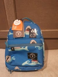 Parkland Shark Lunch Bag
