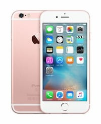 iPhone 6s rose gold Chandler, 74834