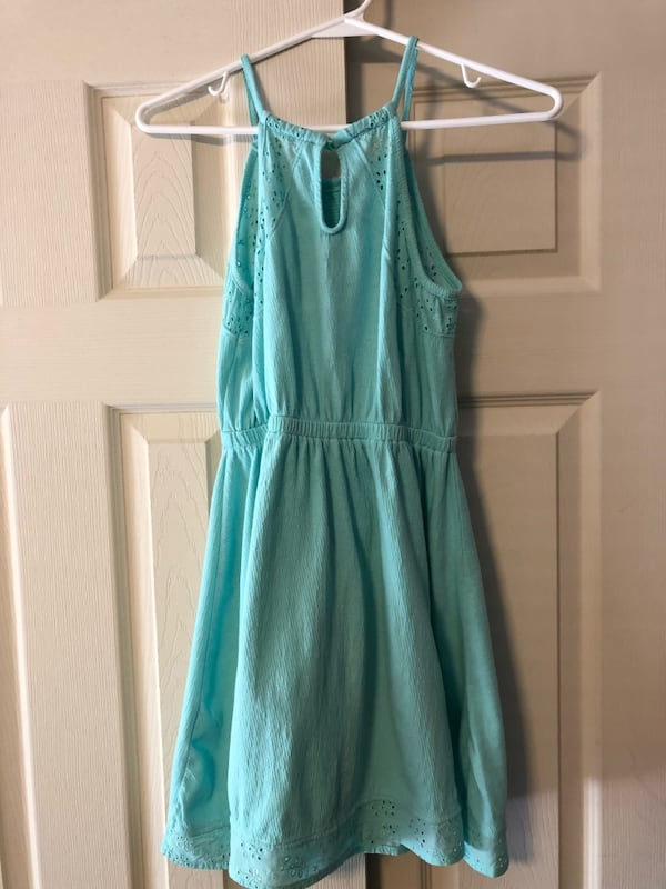 Girls Dresses Sizes 8 and 10 - $5 each eb841efc-0c1c-4fc3-8433-d8569a437dce