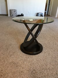 Beautiful round Coffee table  Irving, 75063