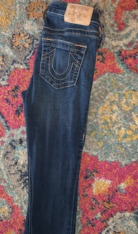 True Religion Jeans for women size 28 fits size 7