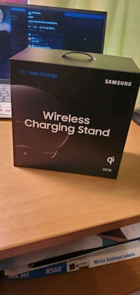 Samsung Wireless charger  Conroe, 77304