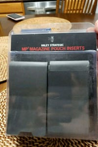 Mp2 inserts  West Allis, 53214