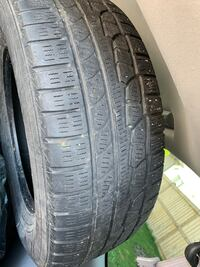 4 Nokian 265/65r17 All Season Tires Edmonton, T6V 0L3