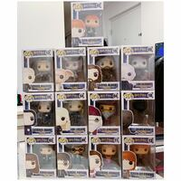 PRICES ARE FIRM, PICKUP ONLY - Harry Potter Funko Set - Prices are in the Description Toronto, M4B 2T2