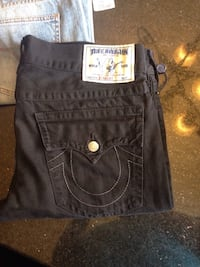 True Religion Jeans  Georgina, L4P 0A3