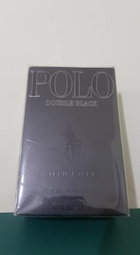 Brand New Polo Double Black 125mL Mississauga