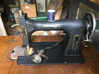DressMaster Rotary - White Company- Antique sewing Machine Rock Hill, 29730