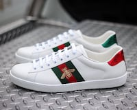 Gucci Ace Bumblebee Sneakers size 9 Men Montreal
