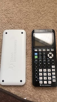 ti-84 plus Graphing Calculator (with color) Lorton, 22079