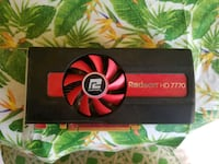 Radeon graphics card HD 7770 Gainesville, 32605