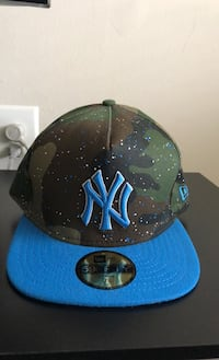 NY Yankees fitted cap Laurel, 20708