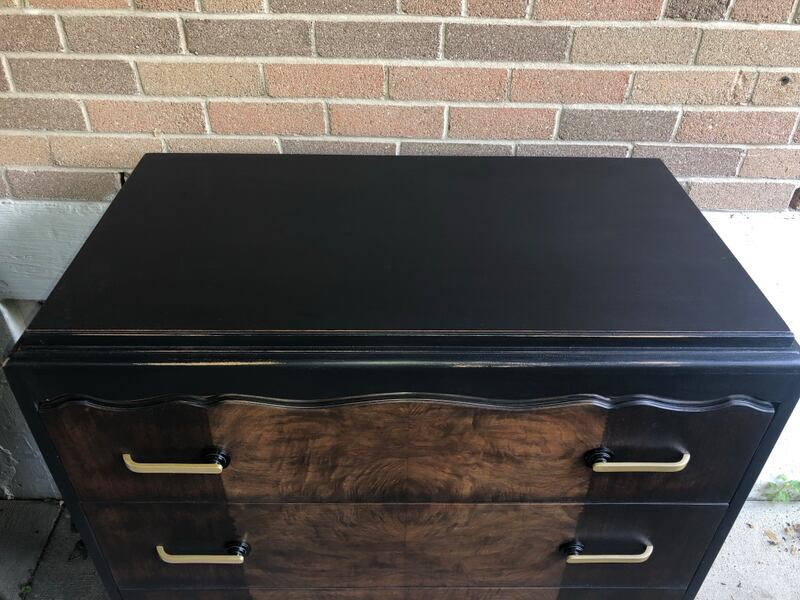 Custom gorgeous chest of drawers 93df6be6-5594-4311-a1bd-547e6be2d407