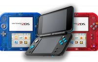 MODIFICAR 2DS , NEW 2DS XL Valencia