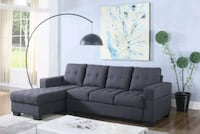New sectional on sale  [PHONE NUMBER HIDDEN]  Brampton, L6R 3L1