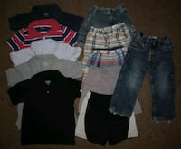 Boys 2T Bundle North Las Vegas, 89031