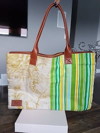 2 beach bags. New with no tags for $15.  Saskatoon, S7N 4P7