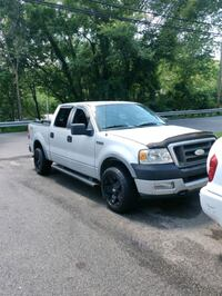 2005 Ford F-150 Pittsburgh