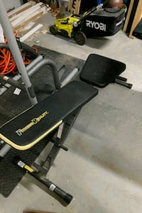 Workout bench Troutdale, 97060