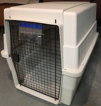 Large dog kennel Frederick, 21702