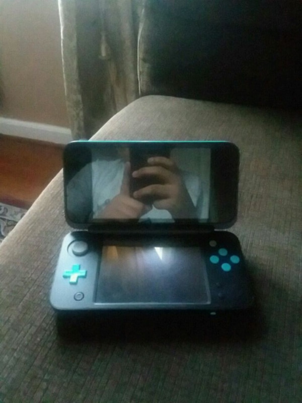 2DS XL-SALE FOR THIS WEEK ONLY