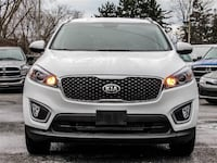 2018 kia sorento gdi with 35,494km and 100% approved financing Oshawa
