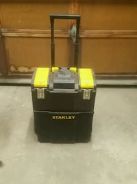 Stanley rolling toolbox Caledon