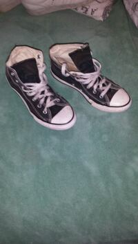 Converse hightops Kokomo, 46902