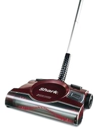 Brand New Shark Cordless Rechargeable Pro Sweeper