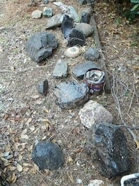 Large pieces of obsidian make offer Lakeport, 95453