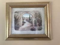 Gold framed picture College Park, 20742