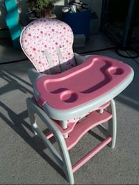 Baby High Chair / Table