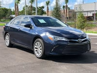 Toyota - Camry - 2015 Hollywood, 33024