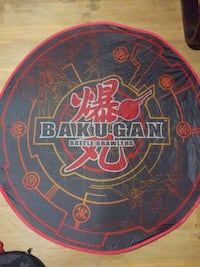Bakugan battle arena Port Alberni, V9Y 4Y5